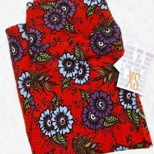 LuLaRoe Cassie Skirt - XS - New With Tags